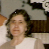 Betty Portwood
