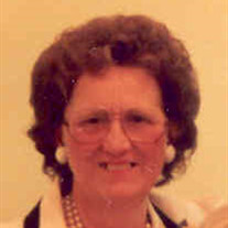 Alice D. Blowers