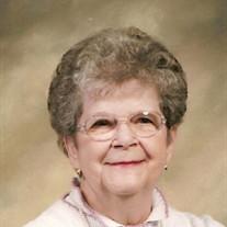 Mary E. Clawson