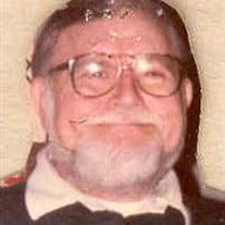 Harold R. Earl