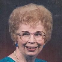 Martha L. McGee