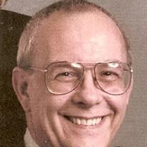 David Charles Heaton
