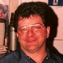 Stephen W. Forster