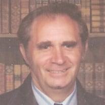 Willie Ray Hummel