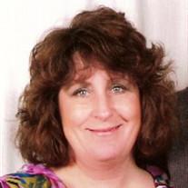 Karen Fay Frazier