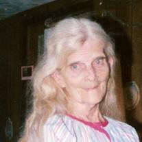 Mary E. Zachary