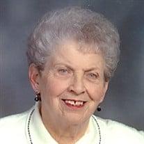 Juanita M. Boyd
