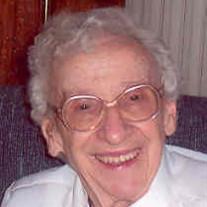 Wanda A. Mains