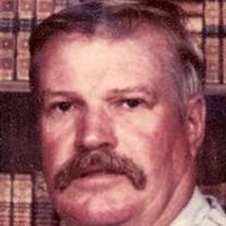 Floyd E. Oliver