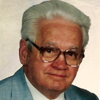 Robert Forrest Dodd Jr.