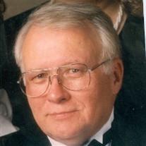 Kent Shettle