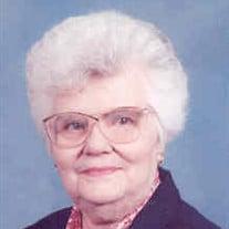 Jane S. Cooper