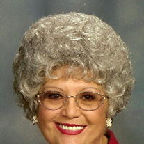 Anna O'Brien