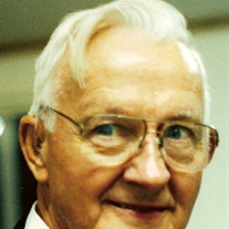 Harold Ralph Hagan