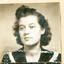 Helen Ruth Harris