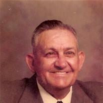 Marvin Garrett
