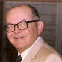 Clyde Herbert Green
