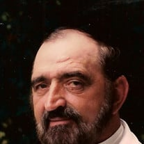 Marvin Ortle Beeman