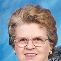 Joan M. Wood