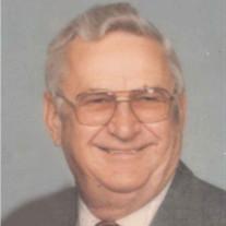 Alex P. Sokol