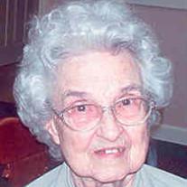 Elizabeth M. Wright
