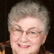 Beverly J. Riggs