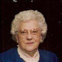 Doris M Hyatt