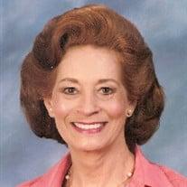 Shirley Ann Canaday
