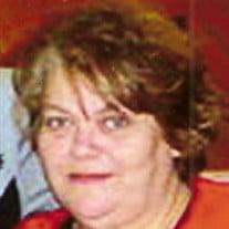Lou Evelyn Martin