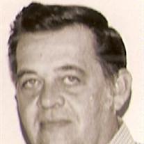 Ernest Haston