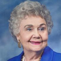 Frances L. Burke