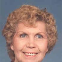Dorothy Ruth Whitaker