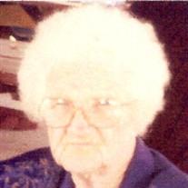 Estelle J. LaShure