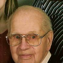 James W. Day