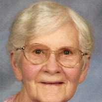 Ruth Henrietta Weiler
