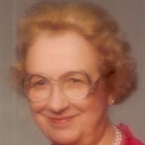 Pauline R. McCoy
