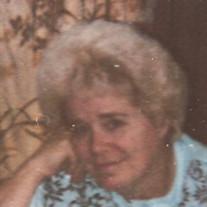 Edna Rush