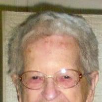 Margaret L. Hutson