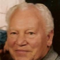John M. Huffer