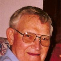 Donald Robert Ridge