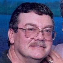 Timothy Clay Berg Sr.