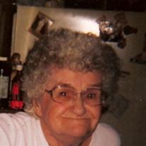 Thelma Troxell