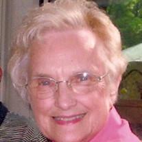 Mary Ellen Spaugh
