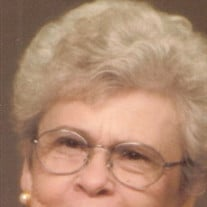 Lucille D. Gilmore