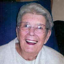 Bernice Hayes