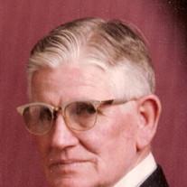 Malcome D. Sayers