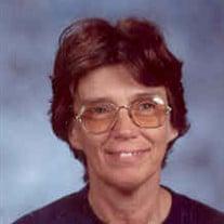 Deborah Kay ''Debbie'' Kerns