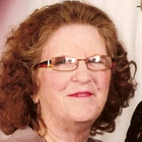 Joyce Arlene Parker