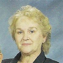 Diana Faye Anthony