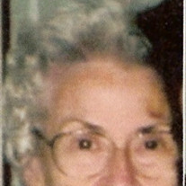 Mary Jane Bergdoll